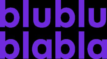 Blublublabla Logo